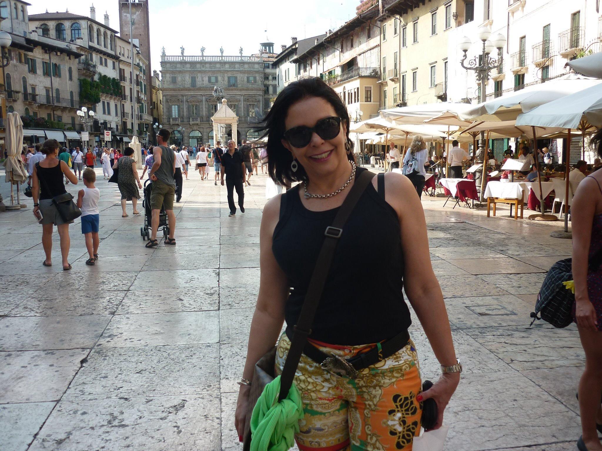 Verona – Itália