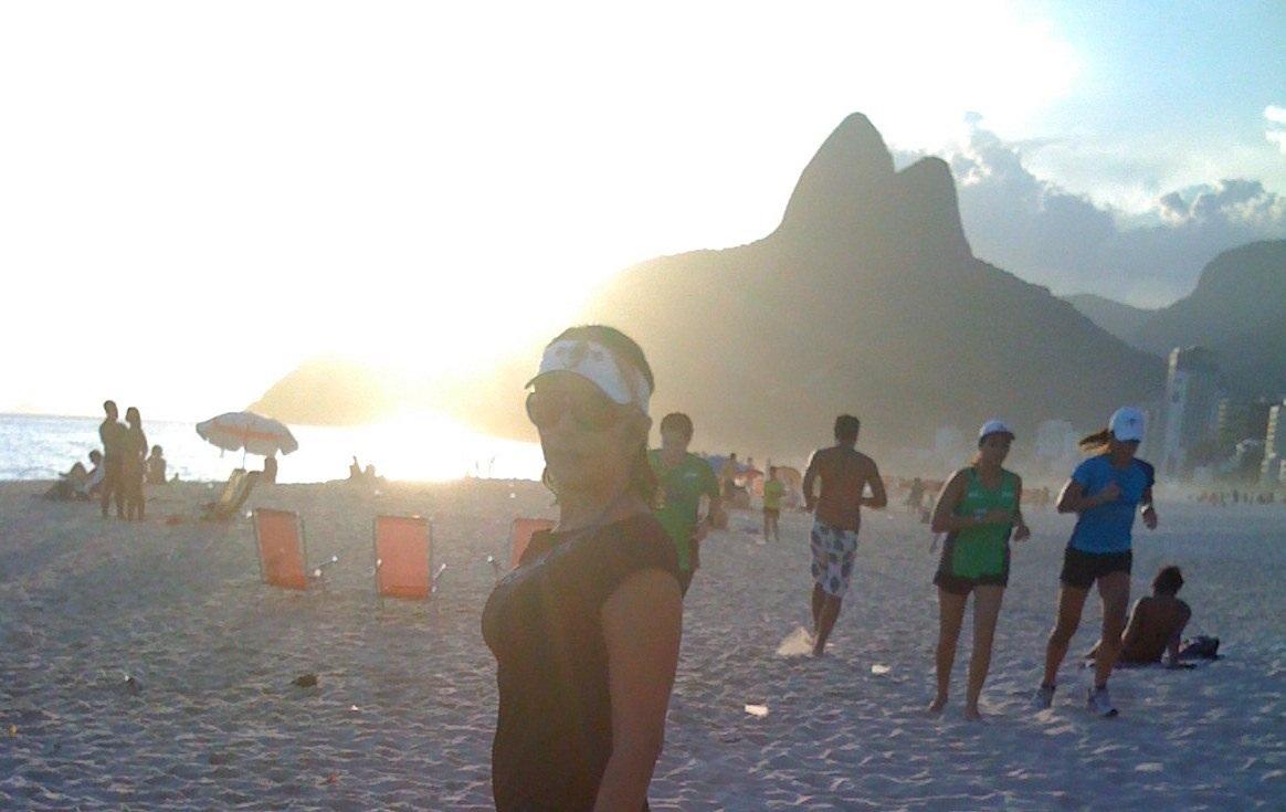 E o Rio de Janeiro continua lindo!