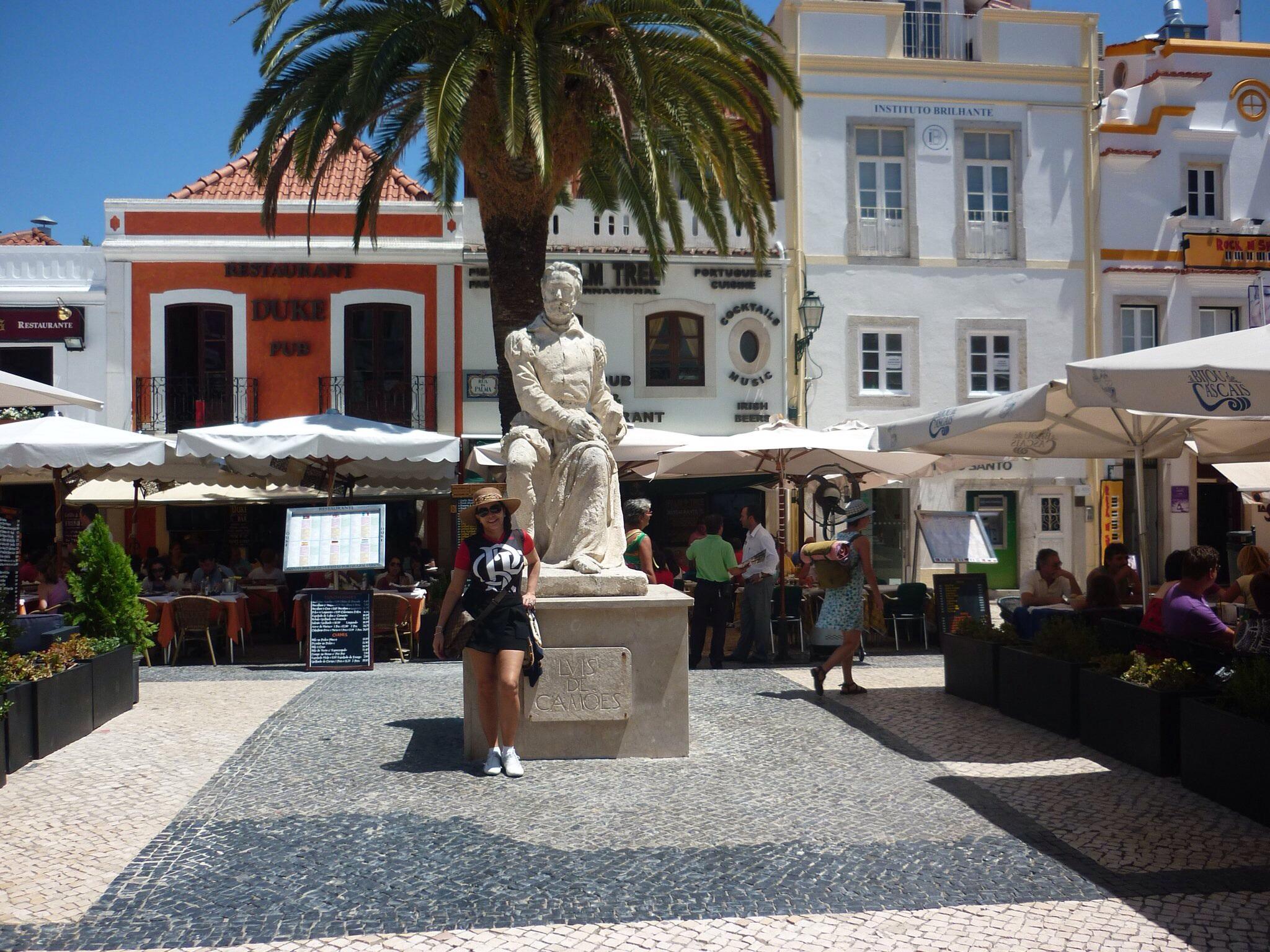Cascais – Portugal