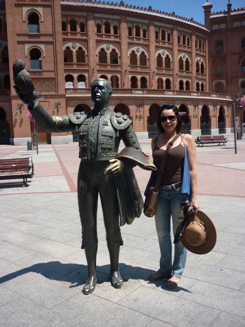 Madrid – Espanha