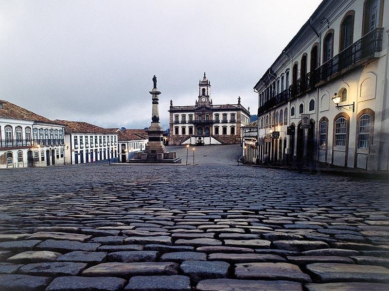 Ouro Preto – MG