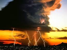 Viva o Cumulus Nimbus