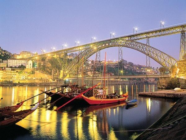 Cidade do Porto-Portugal