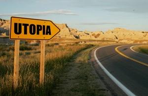 UTOPIA…em poucas linhas