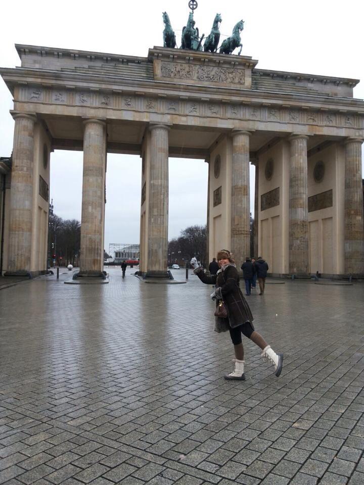 BERLIN – ALEMANHA