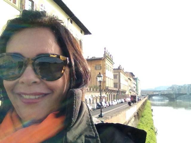 FIRENZE – ITÁLIA  parte I
