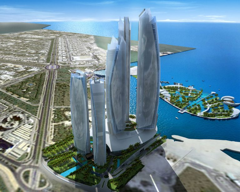 ABU DHABI PARTE 01